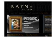Kaynegallery Coupon Codes November 2018