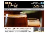 Kegoutlet Coupon Codes October 2021