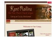 Kentrollins Coupon Codes March 2021