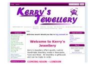Kerrysjewellery Uk Coupon Codes October 2019