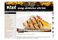 Keziefoods Uk Coupon Codes July 2018