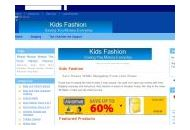 Kidsfashionmore Coupon Codes October 2018
