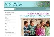 Kidsinstyle Uk Coupon Codes November 2020
