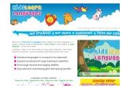 Kidslearnlanguages Coupon Codes January 2019
