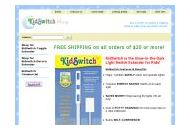 Kidswitchshop Coupon Codes September 2018