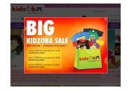 Kidzoba Coupon Codes March 2021