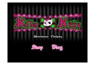 Killerkitty Coupon Codes July 2021