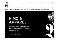 Kingbapparel Coupon Codes September 2018