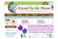 Kissedbythemoon Coupon Codes June 2019