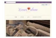 Kissesfromabove Coupon Codes May 2021