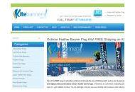 Kitebanners Coupon Codes November 2020