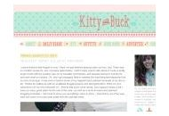 Kittyandbuck Coupon Codes October 2018