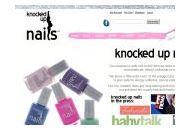 Knockedupnails Coupon Codes December 2017