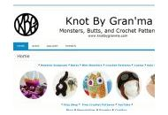 Knotbygranma Coupon Codes August 2019