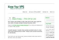 Knowyourvps Coupon Codes April 2020