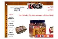 Knoxspice Coupon Codes September 2019