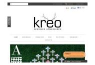 Kreohome Au Coupon Codes March 2019