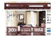 Kurtinz Coupon Codes January 2019
