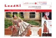 Laadki Uk Coupon Codes July 2019