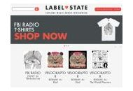 Labelstate Coupon Codes July 2021
