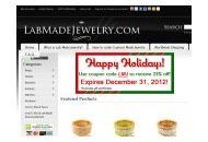 Labmadejewelry Coupon Codes July 2021