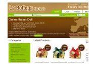 Labottega-finefoods Uk Coupon Codes October 2018