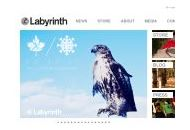 Labyrinth-clothing Coupon Codes January 2018