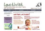 Lactivist Uk Coupon Codes February 2019