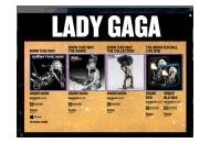 Ladygaga Uk Coupon Codes July 2020