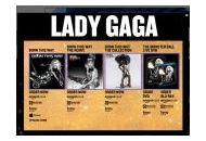 Ladygaga Uk Coupon Codes May 2018
