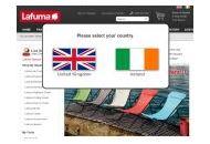 Lafuma Uk Coupon Codes May 2021