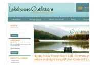 Lakehouseoutfitters Coupon Codes June 2018