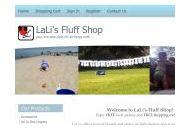 Lalisfluffshop Coupon Codes June 2021