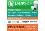 Lampshoponline Coupon Codes September 2020