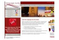 Languageroutes Coupon Codes January 2019
