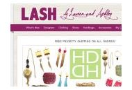 Lashclothing Coupon Codes January 2021