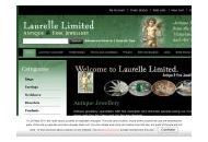 Laurelleantiquejewellery Uk Coupon Codes February 2019
