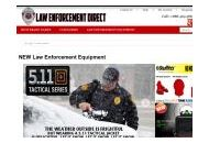 Lawenforcementdirect Coupon Codes August 2018