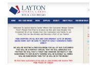 Laytonsportscards Coupon Codes December 2017