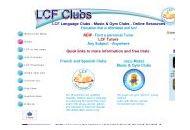 Lcfclubs Coupon Codes November 2020