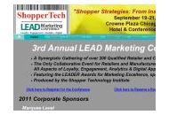Leadmarketingconference Coupon Codes September 2018