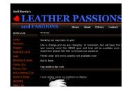 Leatherpassions Coupon Codes July 2018