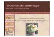 Lecrissascandles Coupon Codes June 2019