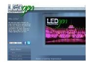 Ledgenlighting Coupon Codes June 2020