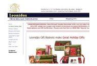 Leonidas-chocolate Coupon Codes March 2021