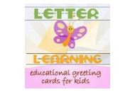 Letterlearning Coupon Codes September 2018