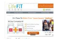 Lifefitstore Coupon Codes August 2019