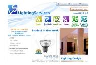Lightingservices Coupon Codes November 2020