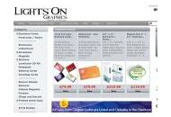 Lightsongraphics Coupon Codes March 2021