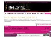 Lilleauxvins Coupon Codes March 2018
